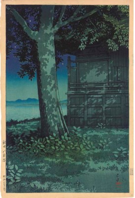 Kawase Hasui (1883-1957)