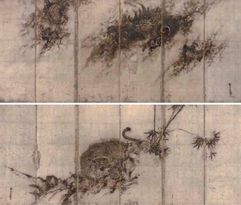 Ganku (1749/56-1838)
