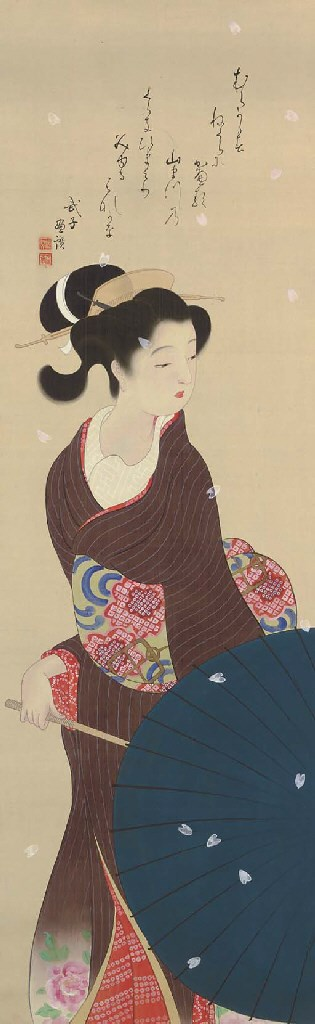 Kujo Takeko (1887-1928)