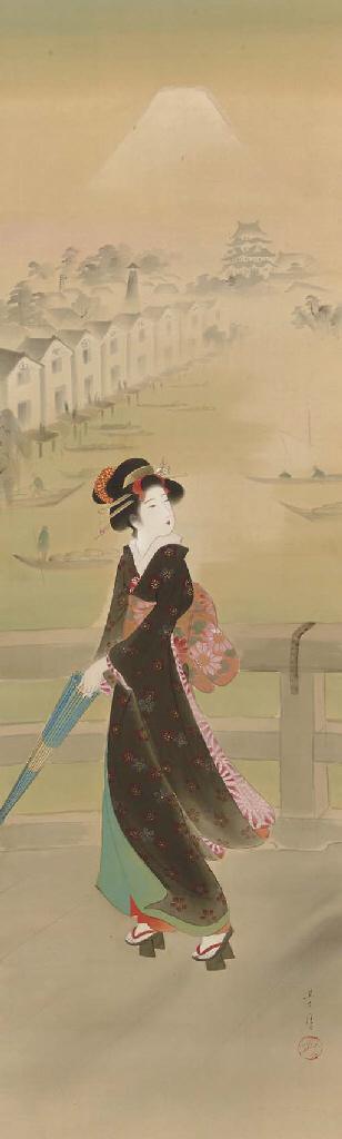 Yokoo Hogetsu (1899-1990)