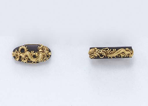 A Set of Goto-School Fuchi-Kas