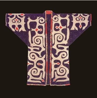 An Ainu Robe