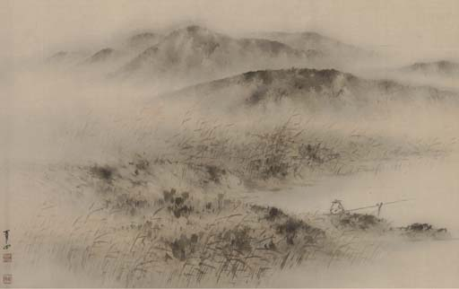 Yi Sangbom (1897-1972)