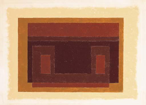 Josef Albers (1898-1976)