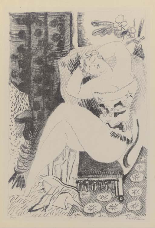 WALT KUHN (1913-1984)