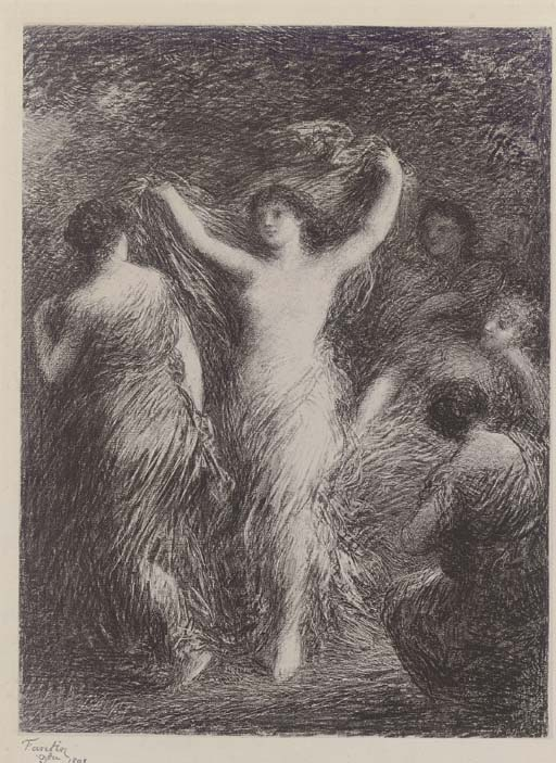 ADOLPHE APPIAN (1818-1898)