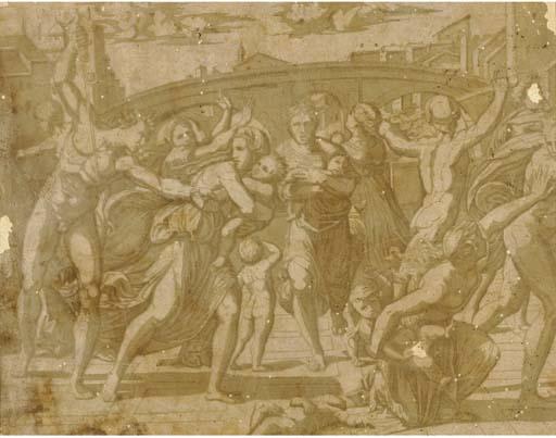 UGO DA CARPI (C. 1480-1525)