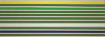 KENNETH NOLAND (B. 1924)