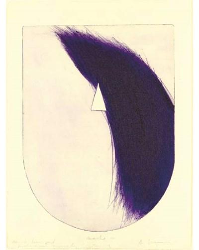 ARNULF RAINER (B. 1929)