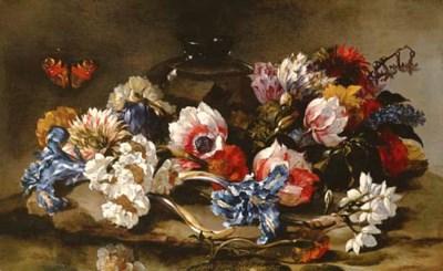Paolo Porpora (Naples 1617-167