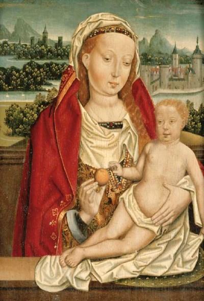 Flemish School, c. 1500