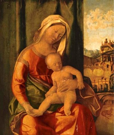 Circle of Giovanni Bellini (?