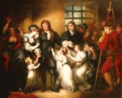 Mather Brown (Boston 1716-1831