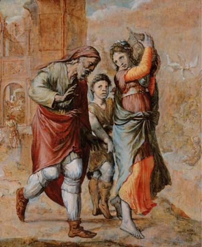 Pieter Aertsen (Amsterdam 1507