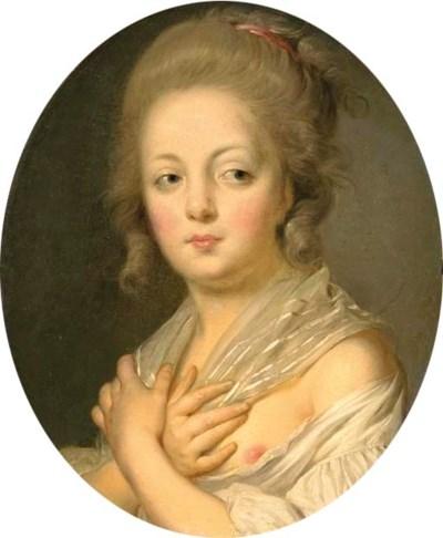 Jeanne-Philiberte Ledoux (Pari