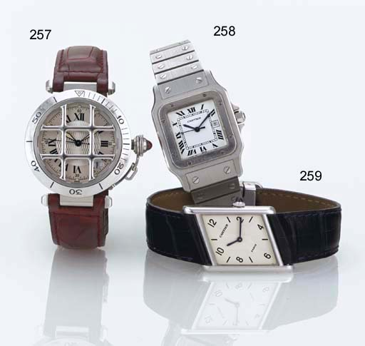 Cartier. A Limited Edition Sta