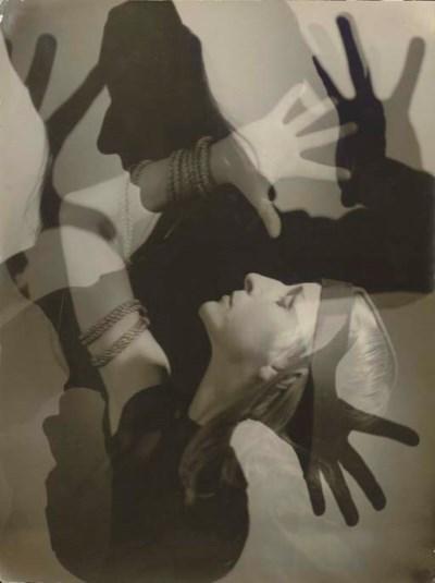 EDMUND KESTING (1892-1970)
