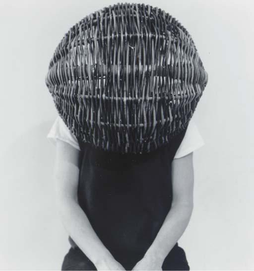 ANN HAMILTON (b. 1956)