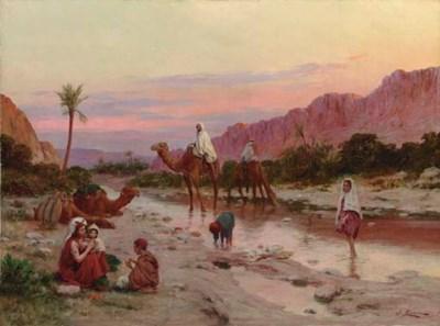 José Alsina (Spanish, b. 1850)