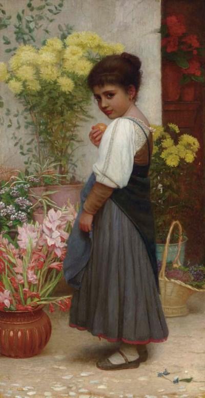 Kate Perugini (British, 1839-1
