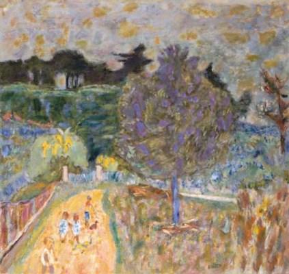 Le Bonnard Que Je Propose 1867 1947 by Natanson Thadee