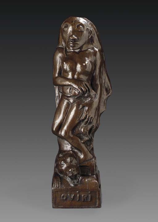 After Paul Gauguin (1848-1903)
