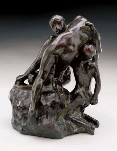 Auguste Rodin (1841-1917)