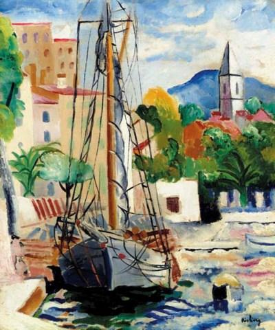 Moise Kisling (1891-1953)