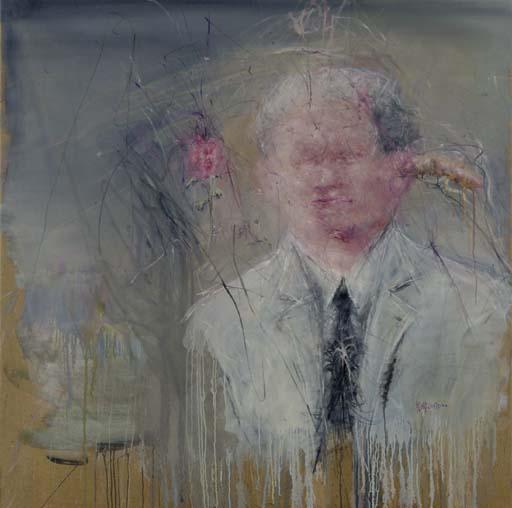 Liu Wei (b. 1965)