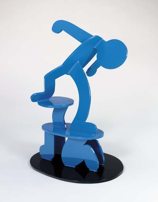 Keith Haring (b. 1958-1990)