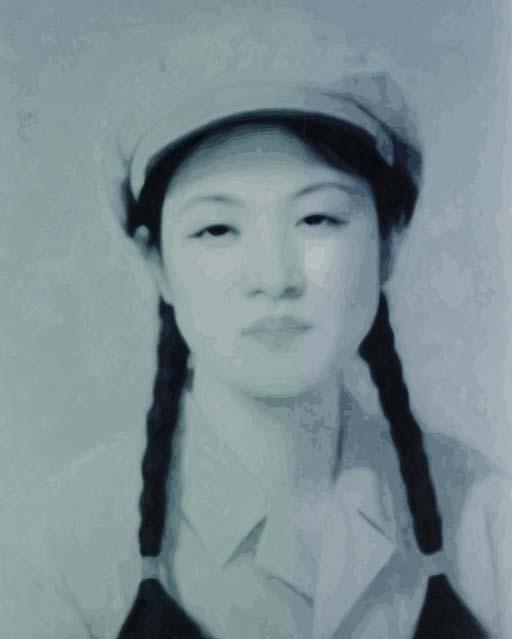 Yan Lei (b. 1965)