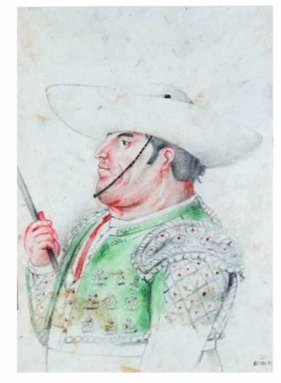 Fernando Botero (Colombian B.