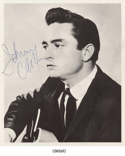 Johnny Cash And Others
