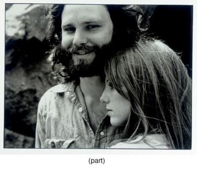 The Doors/Jim Morrison