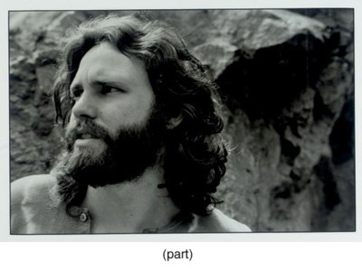 The Doors/Jim Morrison