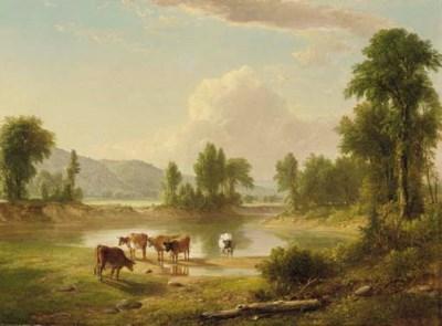 Asher B. Durand (1796-1886)