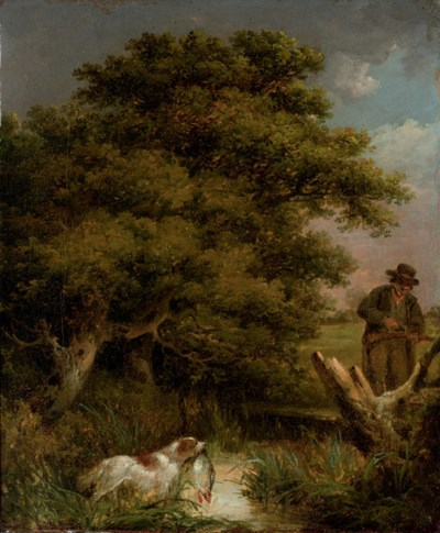 GEORGE MORLAND (BRITISH, 1763-