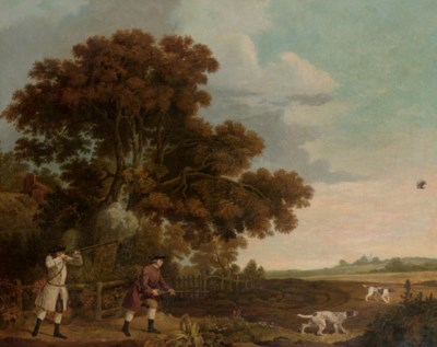 After George Stubbs, 19th Cent
