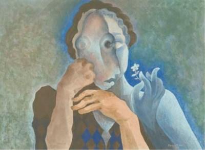 Sanat Kar (B. 1935)