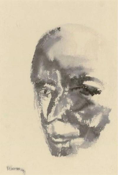 Akbar Padamsee (b.1928)