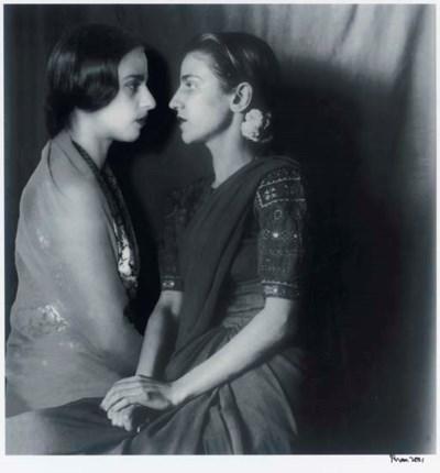 Vivan Sundaram (b. 1943)