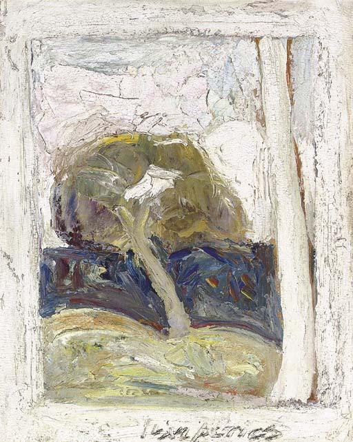 IVAN PERIES (1921 - 1988)