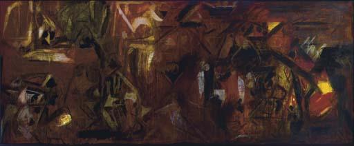 SYED HAIDER RAZA (B. 1922)