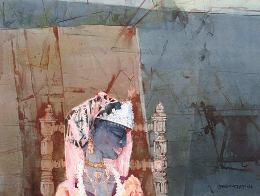 SHYAMAL DUTTA RAY (1934 - 2005