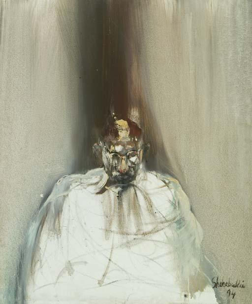 AHMED SHAHABUDDIN (B. 1950)