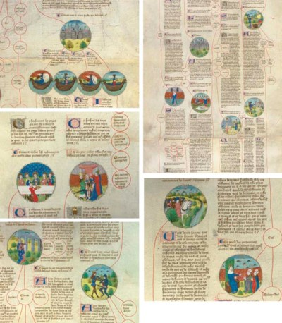 GENEALOGICAL AND CHRONICLE ROL