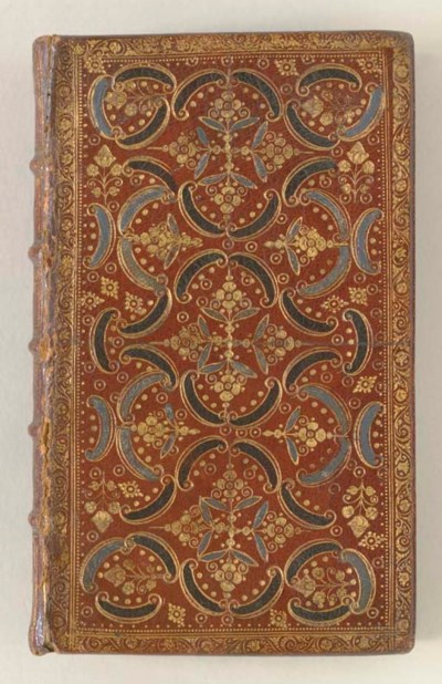 BROWNE, John (1642-ca 1700). A