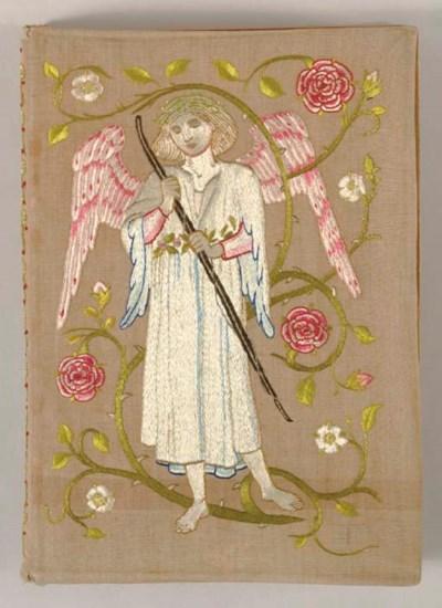 CHAUCER, Geoffrey (1340-1400).