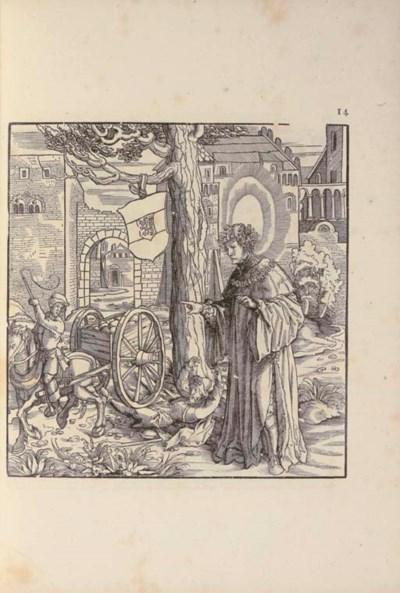 BURGKMAIR, Hans (1473-1531). I