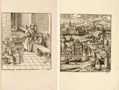 MAXIMILIAN I (1459-1519) -- TR